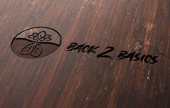 Logodesign&Branding Back to Basics