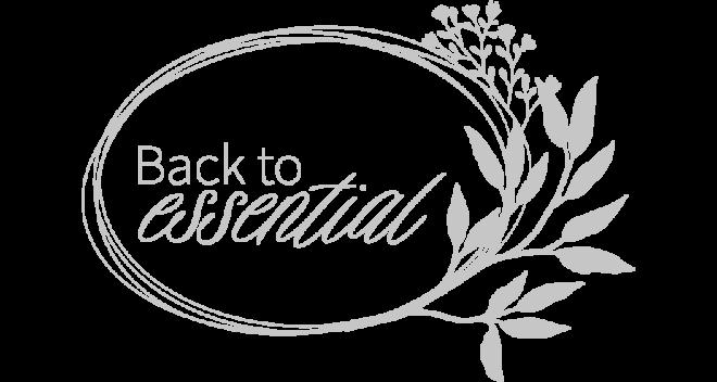 backtoessential